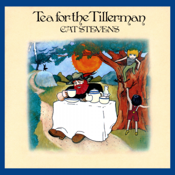 Tea+For+The+Tillerman+Cat+Stevens++Tea+For+The+Tille