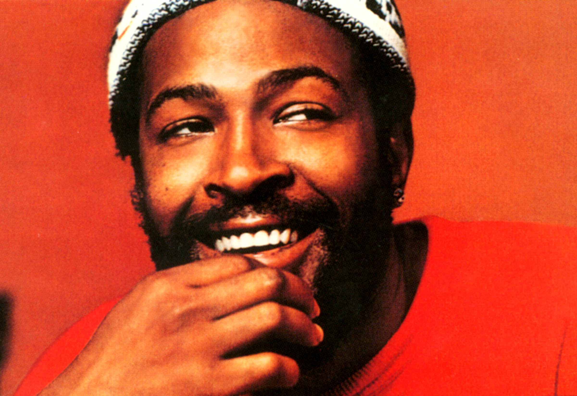 essays on marvin gaye
