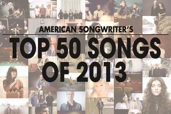 Top Songs of 2013