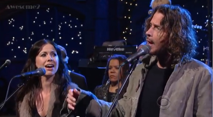 civil wars chris cornell