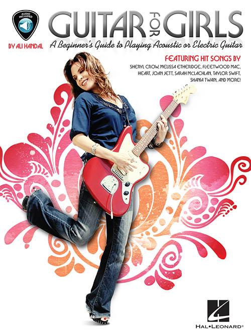 GuitarForGirls