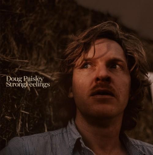 Doug Paisley Cover
