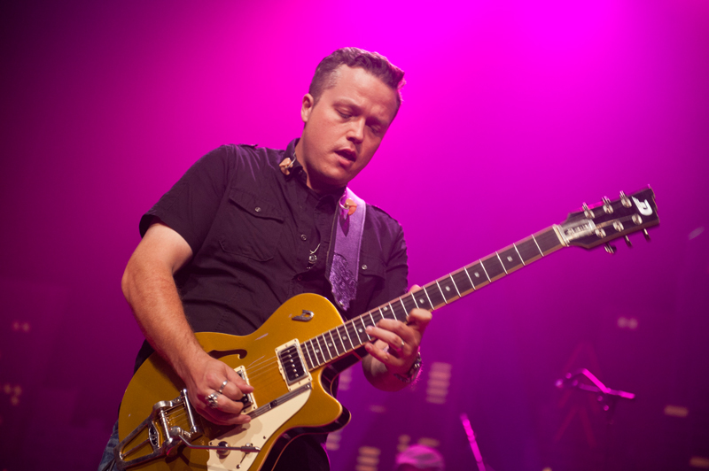 jason isbell austin city limits 2013