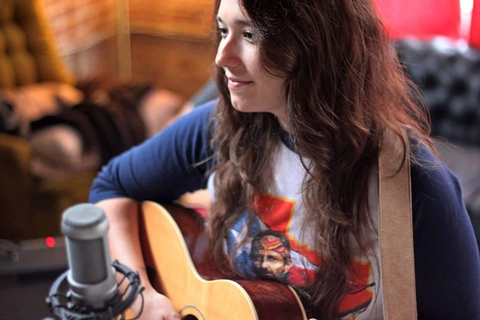 Samantha Harlow