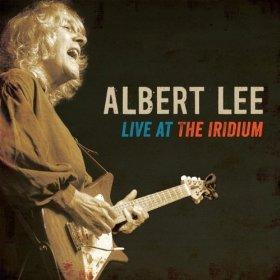 AlbertLee