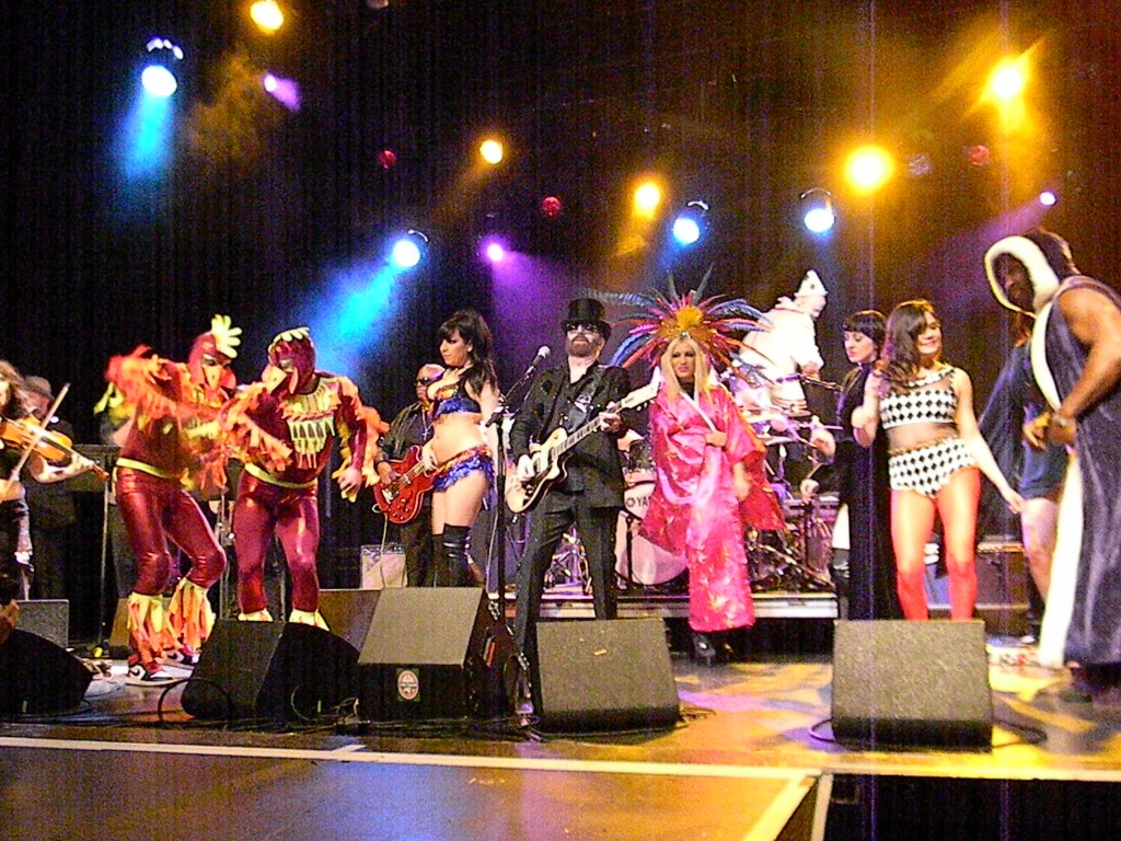 The El Rey : dave stewart and vavoom rock roll circus at the el rey theatre los angeles american songwriter ~ Russianpoet.info Haus und Dekorationen