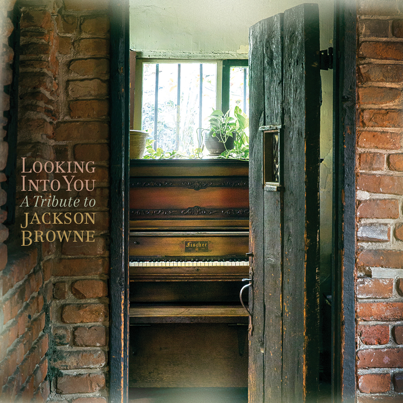 Various Artists: Looking Into You: A Tribute to Jackson ...
