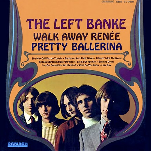 left banke walkaway