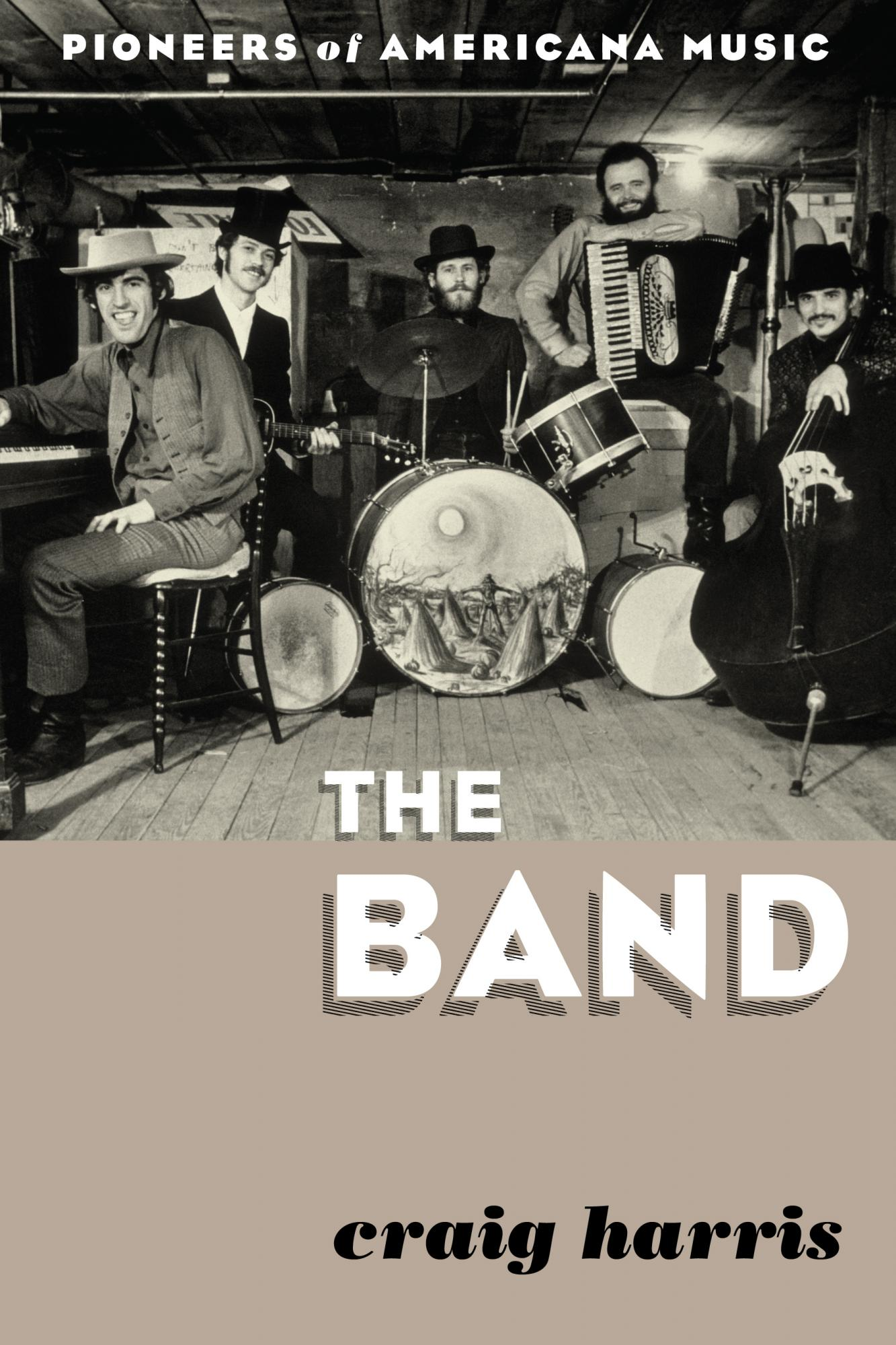 book review the band pioneers of americana music american songwriter