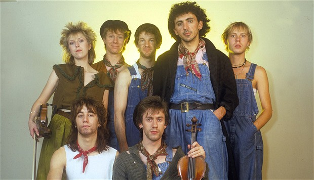 runners Dexys midnight