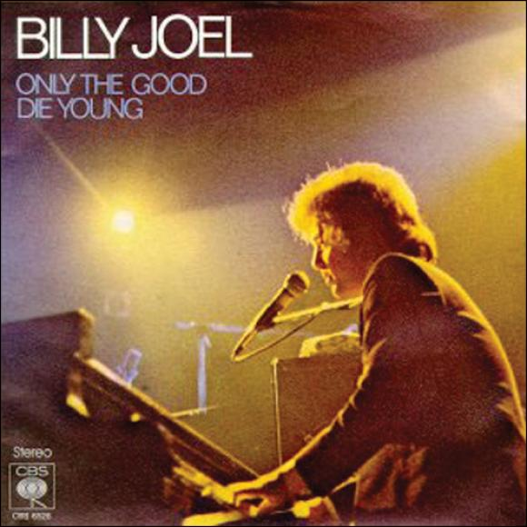 billy joel only the good