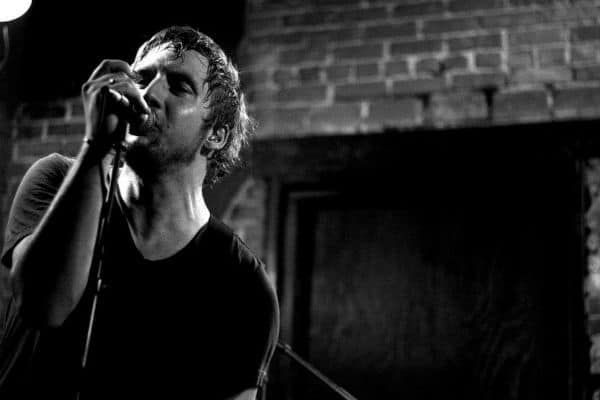 Luke Cunningham Songspace Image