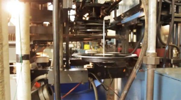album pressing at Disc Makers
