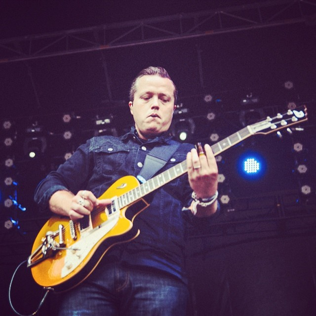 jason isbell forecastle