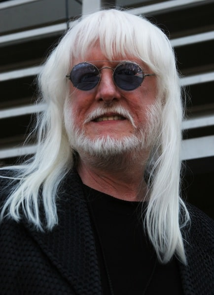 2 Edgar Winter