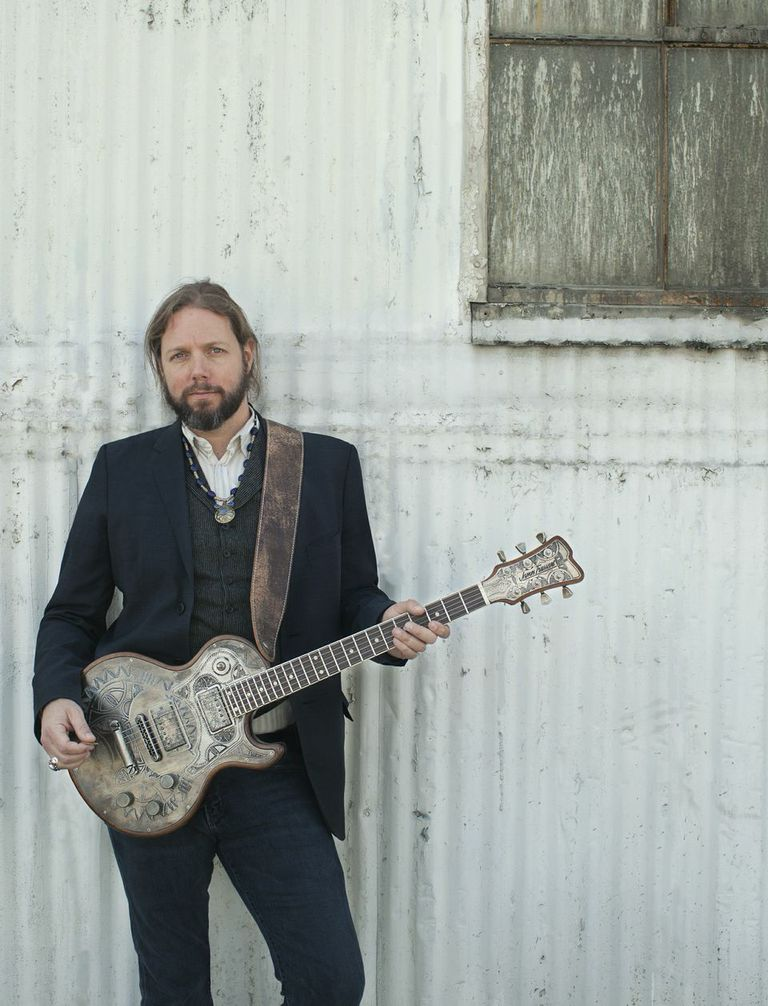Writer Of The Week Rich Robinson American Songwriter