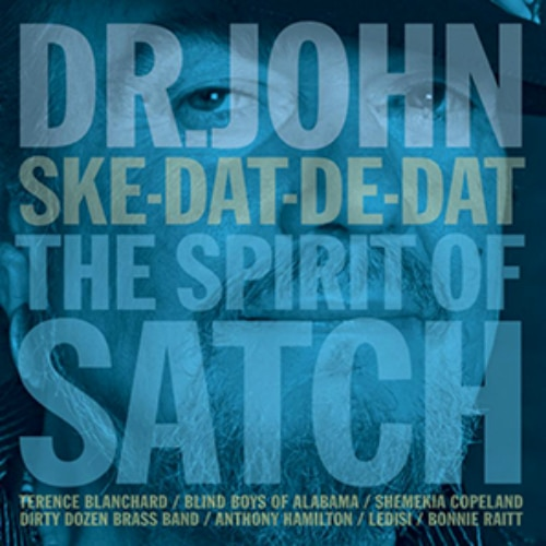 Dr-John-the-spirit-of-satch-album-cover