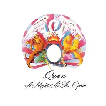 Queen-Audiofemme