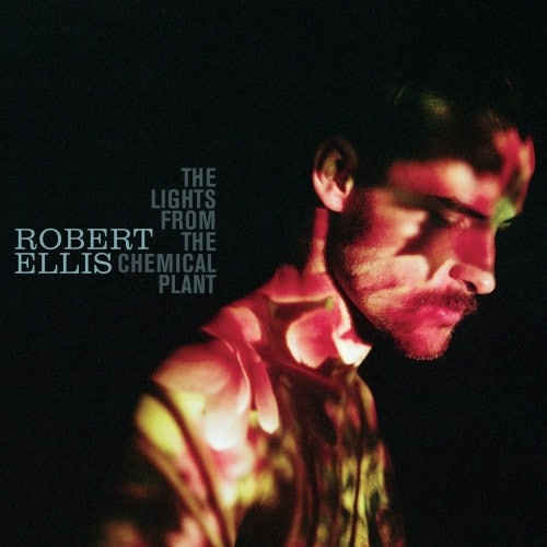 Robert Ellis The Lights from the Chemical Plant
