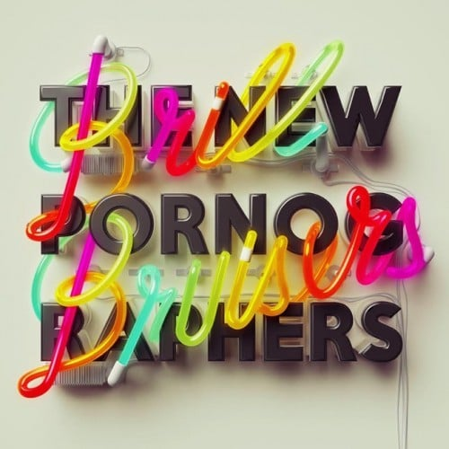 New Pornographers Brill_Bruisers_Cover