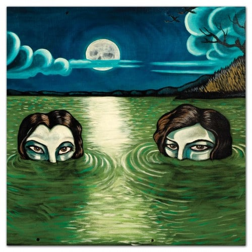 Drive By Truckers English Oceans
