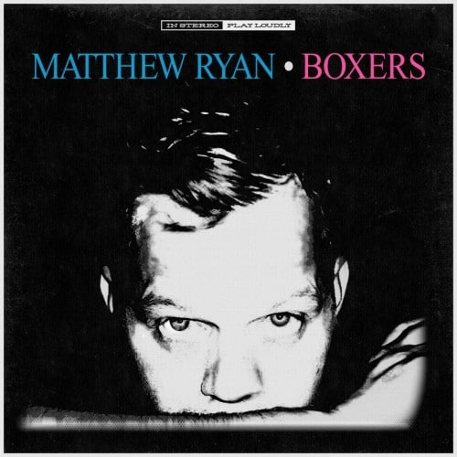 Matthew Ryan Boxers