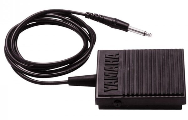 review yamaha fc5 sustain pedal american songwriter rh americansongwriter com