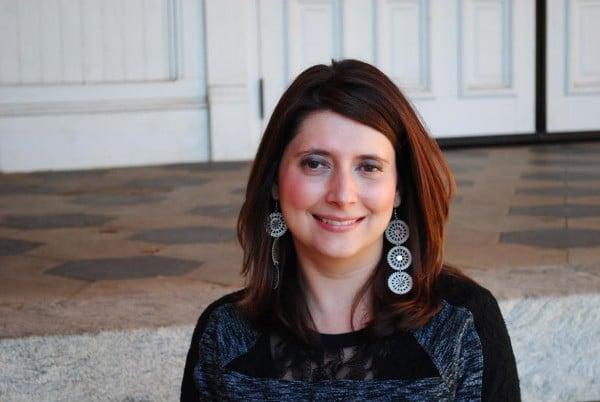 Kristen Sullivan