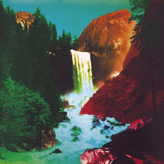 morning jacket waterfall