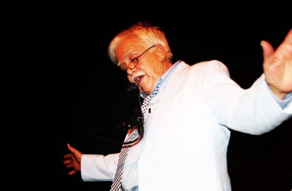1 Van Dyke Parks, May 8, 2015