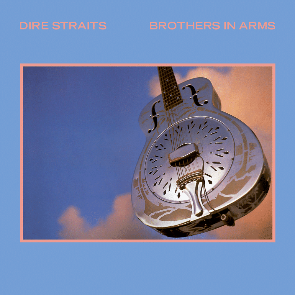 Dire Straits: Brothers In Arms (Original Recording ...