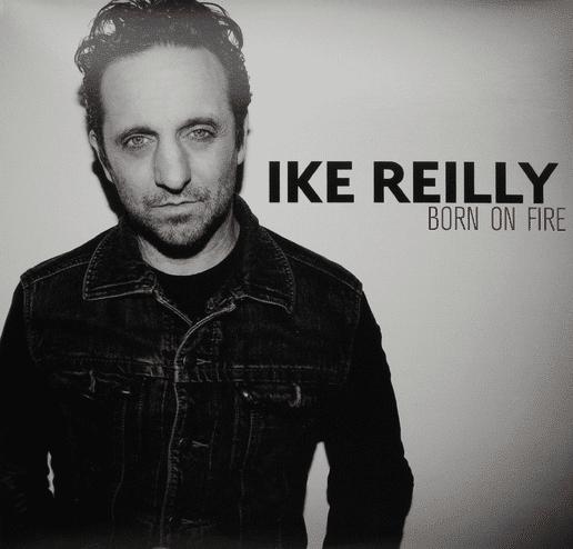 Ike Reilly
