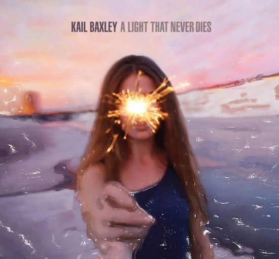 kail baxley a light that never dies