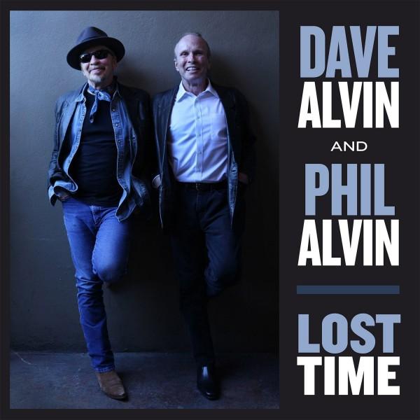 Dave Alvin Phil Alvin